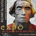 Albi : Exposition Ricard By Lucian