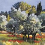 Lautrec : Exposition Anne-Marie Ruggeri