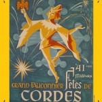 Cordes-Sur-Ciel : 41èmes fêtes médiévales du Grand Fauconnier