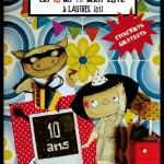 Lautrec : Le programme du FestivAoût 2012