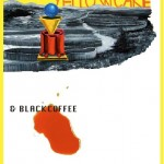 Albi : Niek van de Steeg / Yellow Cake Black Coffee