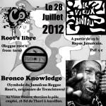 Mazamet : Concerts reggae