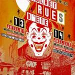 Graulhet : le programme du festival rues d'été 2012