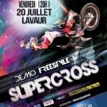 Lavaur : Supercross 2012