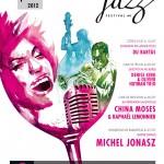 VinovalieJazz, une programmation exceptionnelle pour la cuvée 2012
