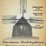 Lautrec : Fête du pain et des saveurs 2012