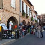 Lisle-sur-Tarn : Fête des associations