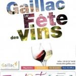 Gaillac : 34ème Fête des Vins de Gaillac
