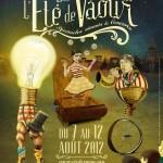Vaour : Festival l'été de Vaour 2012