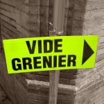 Vabre : Vide-Greniers