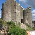 Penne : Journées du Patrimoine au Château de Penne