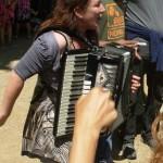 Graulhet : La Chorale des Rugissantes