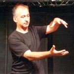 Lisle sur Tarn : Atelier mime avec Christian Albouy