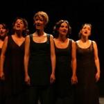 Puygouzon : Evasion en concert au Festival Un Bol d'Air'S 2012