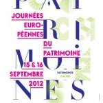 Fiac : Journée du patrimoine 2012