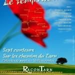 Roquevidal : Veillée contée «le temps de dire»