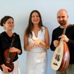 Gaillac : Marion Combes en concert à l'église de Vors