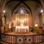 Rabastens : Journées nationales du Patrimoine à Saint Géry