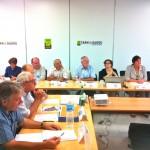 Les 29 maires de Tarn & Dadou font avancer le territoire