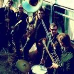 Gaillac : Concert des Pistons Flingueurs