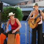 Lisle-sur-Tarn : Maka en concert