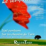 Racontarn 2012, 7 conteurs sur les chemins du Tarn
