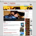 Tarn & Dadou : La médiathèque expose sa toile