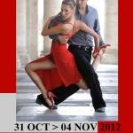 Albi : Festival Artetango 2012