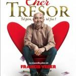 Castres : Cher Trésor, Gérard Jugnot au théâtre municipal
