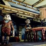 Graulhet : Dans l'œil du Judas, spectacle de marionnettes par le Théâtre du Rugissant.