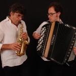 Lautrec : Didier Labbé & Grégory Daltin duo