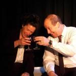 Giroussens : In vino veritas