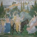 Gaillac : Bacchus dans les collections, pause café-pause musée au Musée de l'Abbaye