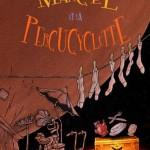 Graulhet : Marcel et la percucyclette