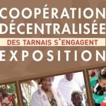 Exposition : Coopération décentralisée, des Tarnais s'engagent