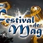Le Garric : 7ème festival de magie à Cap Découverte / Concours DTT