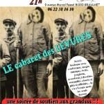 Graulhet : Le Cabaret des Levures
