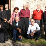 Graulhet : Concert de musique baroque italienne