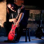 Saint-Amans-Soult : Autan de Blues : Neal Black + Janet Martin