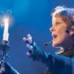 Gaillac : Princesses oubliées spectacle jeune public à l'Auditorium