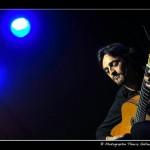 Castres : Benoit Mardon en concert