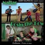 Saint Sulpice : Concert  et bal irlandais