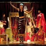 Albi : Eclats, théâtre avec la Compagnie Le Clou