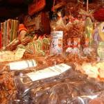 Couffouleux : Marche de Noël 2012