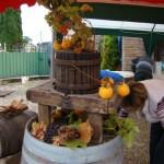 Rabastens : Soirée Primeur, chataignes grillées et millas