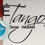 Saint Sulpice : Café Tango, Omar Hasan chante à la salle René Cassin / Concours DTT