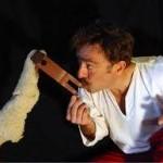 Lautrec : Fable et théâtre d'objet