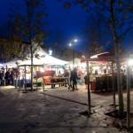 Gaillac : L'AGACI organise le Marché de Noël et la bourse aux jouets 2012