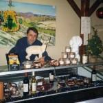 De l'originalité pour vos repas festifs au Domaine de Gradille