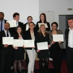 Formation : L'Institut de Formation au Commerce International, 20ème promotion
